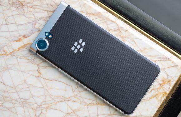 BlackBerry gaat nergens heen: bedrijf doet het beter dan verwacht