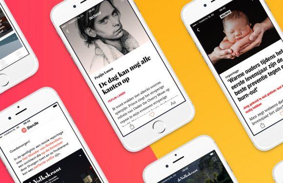 Blendle Premium: nieuw abonnement op gepersonaliseerde journalistiek