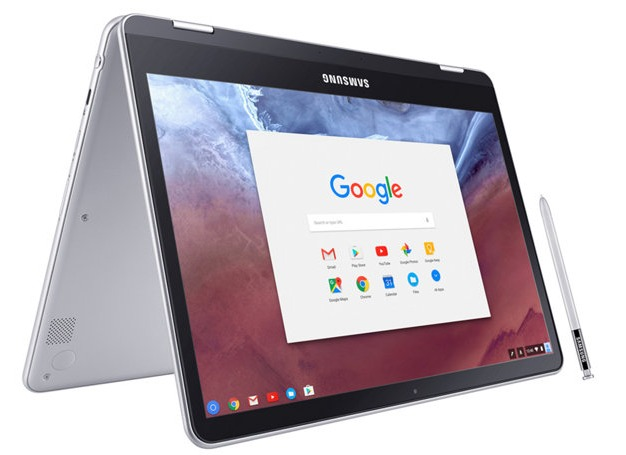 Chrome OS-tablets
