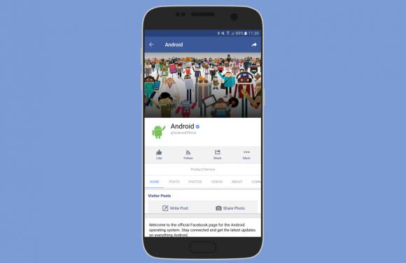 Facebook zet geluid bij automatische video's aan: zo zet je het uit