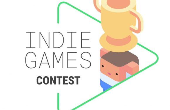 3 Nederlandse games bij finalisten Google Play Indie Games Contest