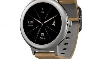 lg watch style-afbeelding