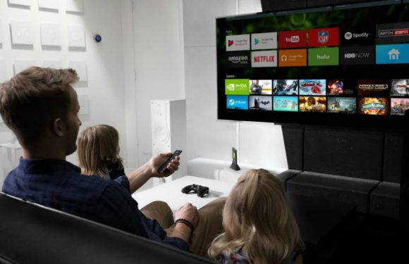 Nvidia kondigt nieuwe Shield TV aan met Google Assistant-ondersteuning