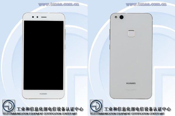 Huawei P10 Lite specificaties