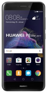 Huawei P8 Lite (2017) officieel
