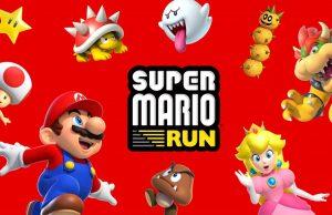 super mario run downloaden