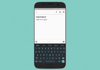 Toetsenbord-app Swype verdwijnt uit de Play Store