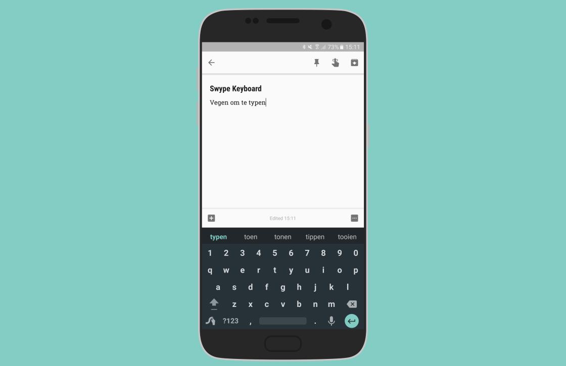 Dit is er nieuw in de Swype-update voor Android