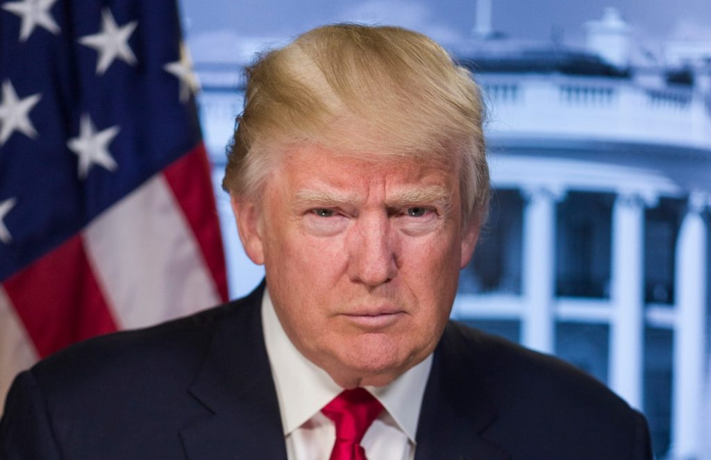 Google Trump crisisfonds