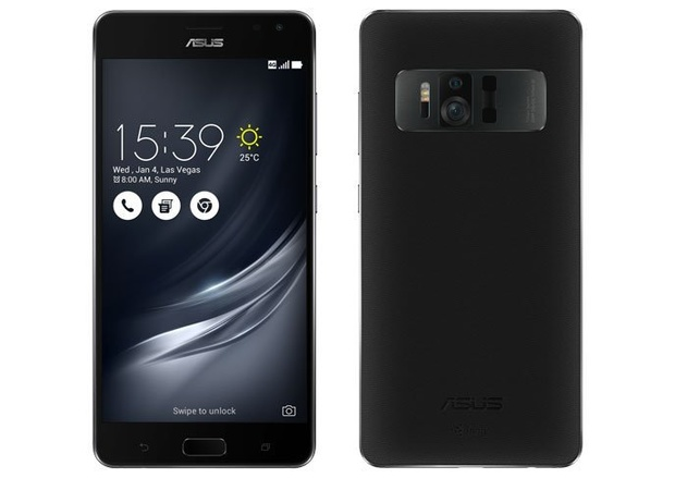 Asus ZenFone AR specificaties