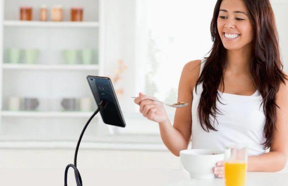 ZTE's Kickstarter-smartphone is een flop, maar fabrikant geeft niet op