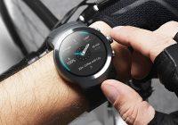 Deze smartwatches krijgen een update naar Android Oreo