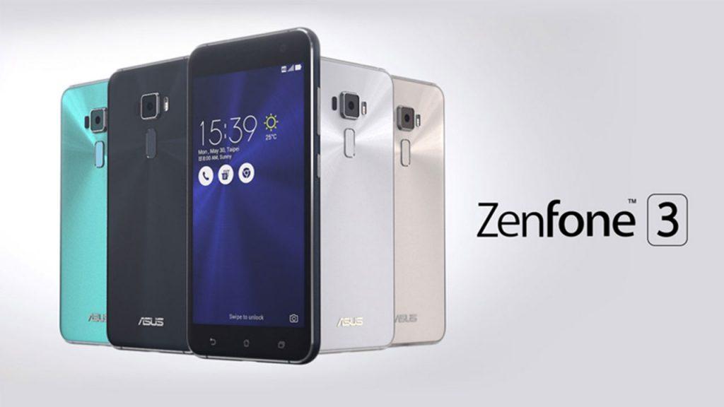 Asus Zenfone 3.5