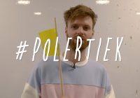 De #Boos Polertiek-app is een kieskompas voor jongeren