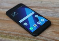 Samsung Galaxy A3 (2017) review: handzaam en handsome