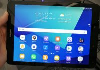 Samsung Galaxy Tab S3 preview: higher dan high-end