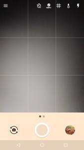 Google Camera flitser