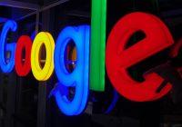 Dit doet Google extra rond de verkiezingen