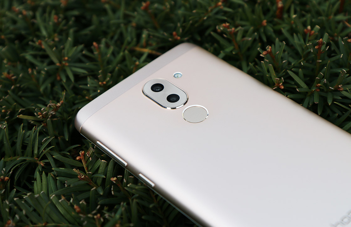 Honor 6X review: interessant budgettoestel met dubbele camera
