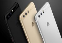 'Huawei geeft P20 Plus 4000 mAh-accu en always on-display'