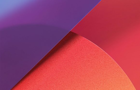 Downloaden: de officiële wallpapers van de LG G6