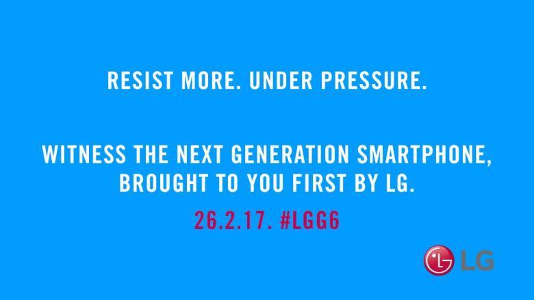 LG G6 accu