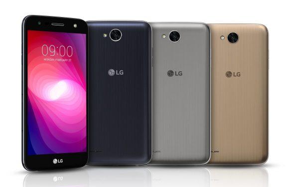 LG X Power 2 onthulling