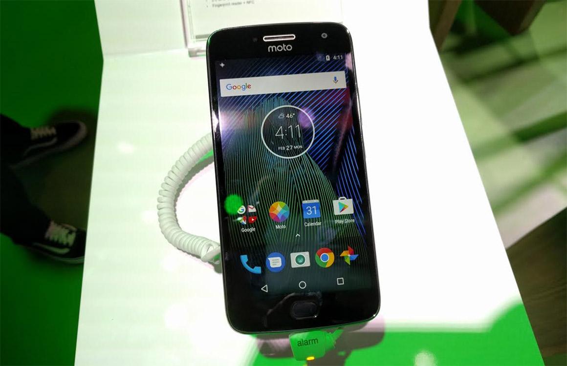 Moto G5 en Moto G5 Plus preview: zo neemt Lenovo revanche
