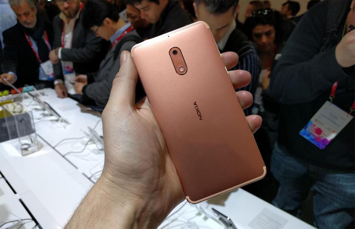 Nokia garandeert Android P-update voor al zijn smartphones