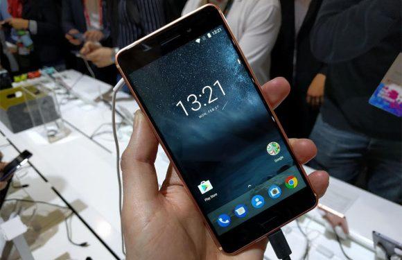 KPN: 'Nieuwe Nokia-smartphones vanaf deze maand te koop'
