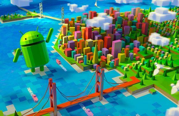 voor android-games betalen