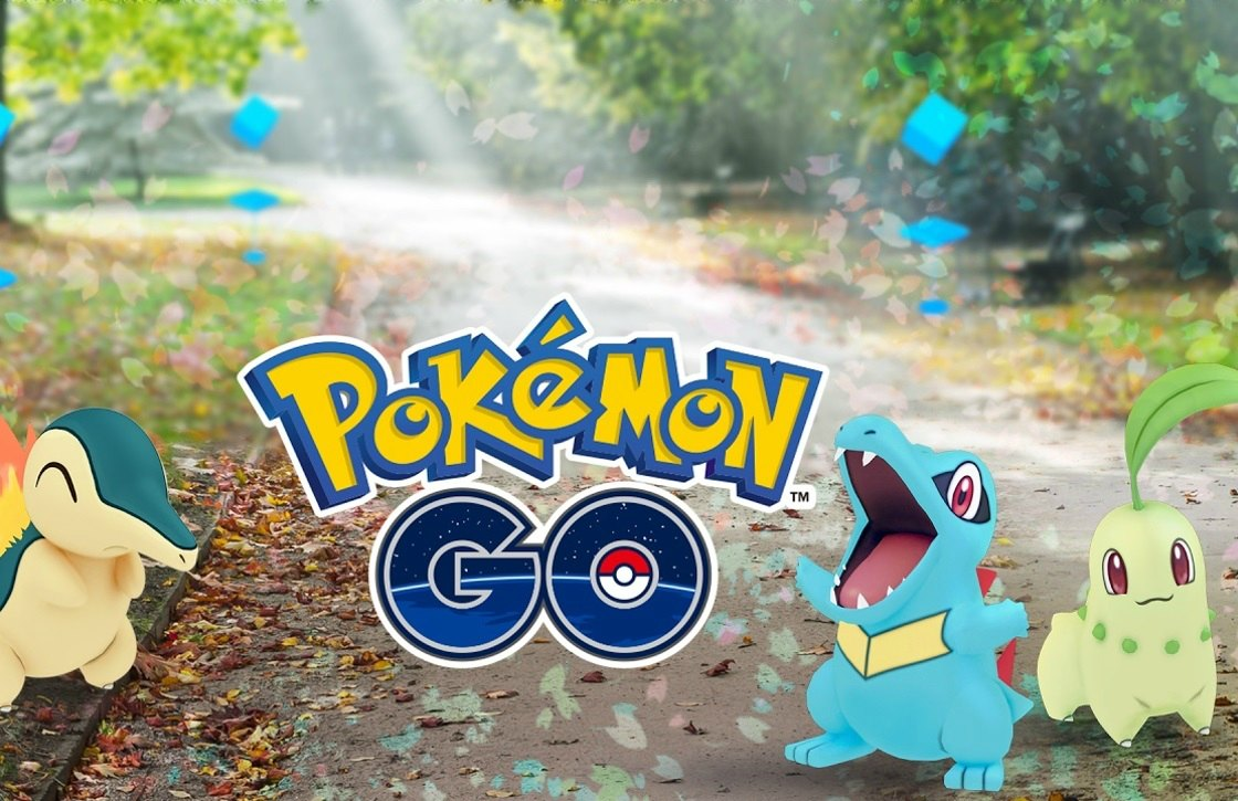 Niantic belooft legendarische Pokémon voor Pokémon GO-update