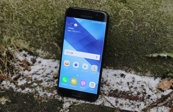 Samsung Galaxy A5 (2017) review: goedkoper Galaxy S7-alternatief