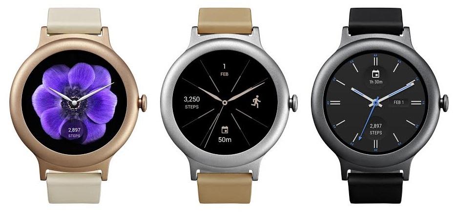 LG Watch Style officieel