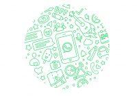 Zo gebruik je WhatsApp op je tablet in vier stappen