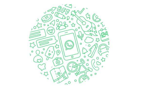 WhatsApp werkt aan functie om live je locatie te delen