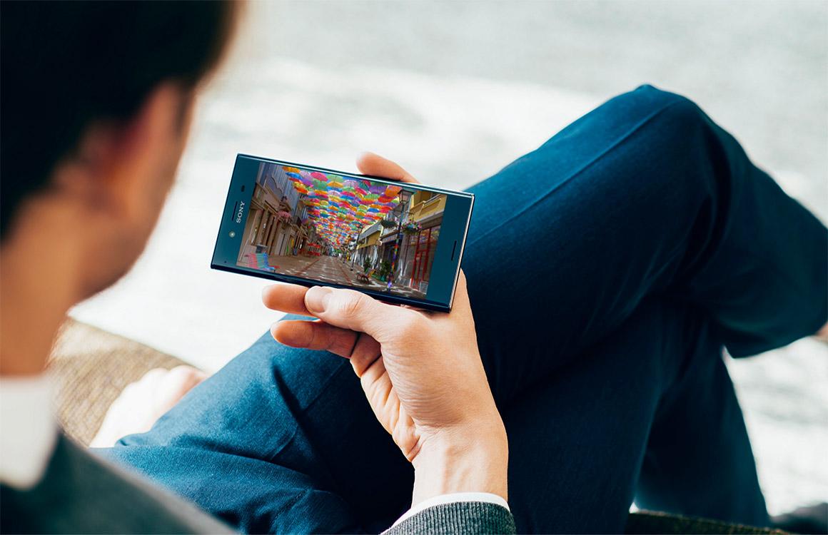 Sony kondigt vier nieuwe Xperia X-toestellen aan
