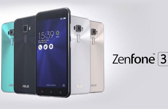 Vijf redenen om voor de Asus Zenfone 3 te kiezen (ADV)
