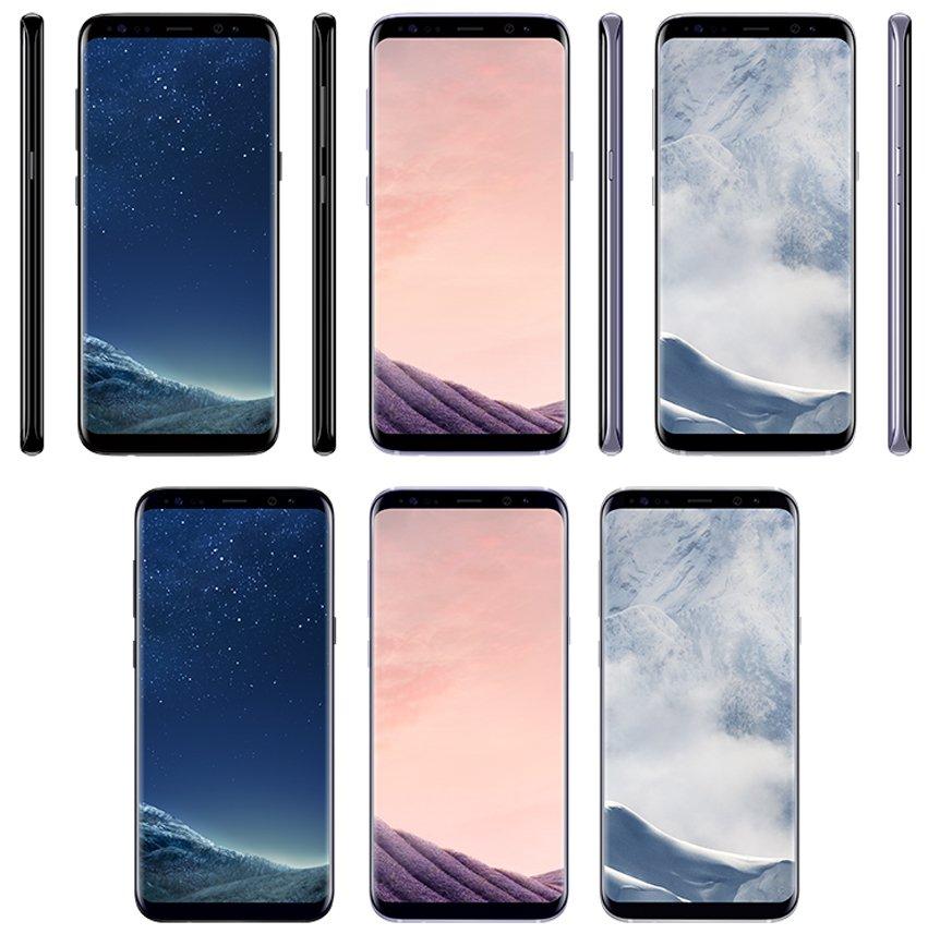 galaxy s8 prijzen
