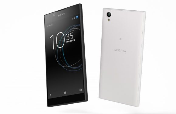 Sony Xperia L1 officieel