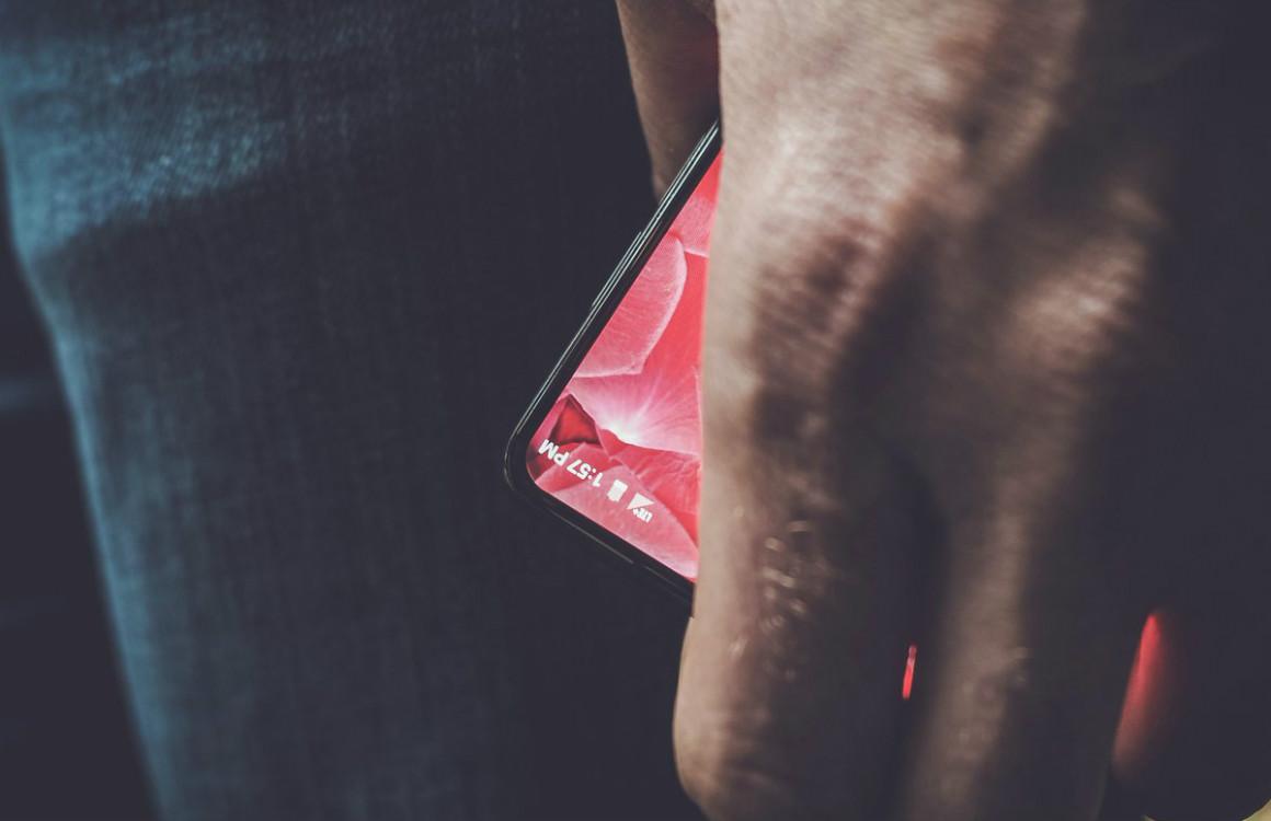 Android-oprichter onthult volgende week zijn eerste smartphone