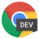 Google Chrome zoekwidget