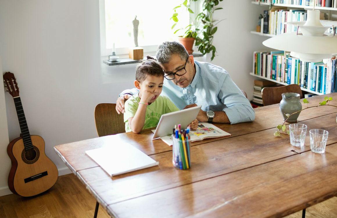 Google Family Link maakt een Android-toestel veilig voor kinderen