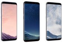 Laatste kans: gratis geheugenkaartje en draadloze oplader bij Galaxy S8 (Plus)