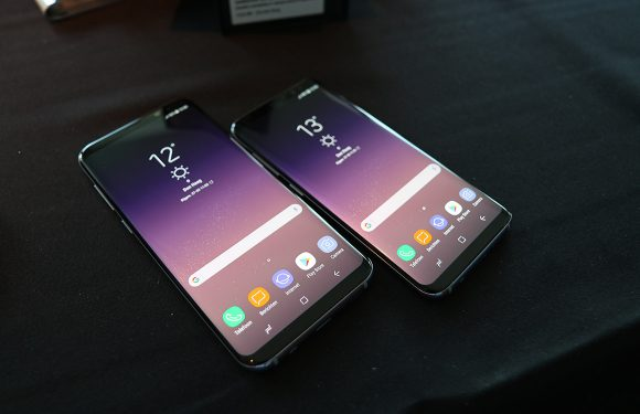 Samsung Galaxy S8 tips
