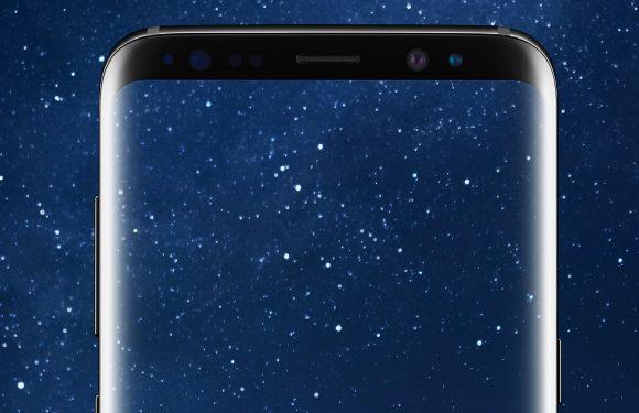 'Samsung plande Galaxy S8 selfiecamera met optische beeldstabilisatie'