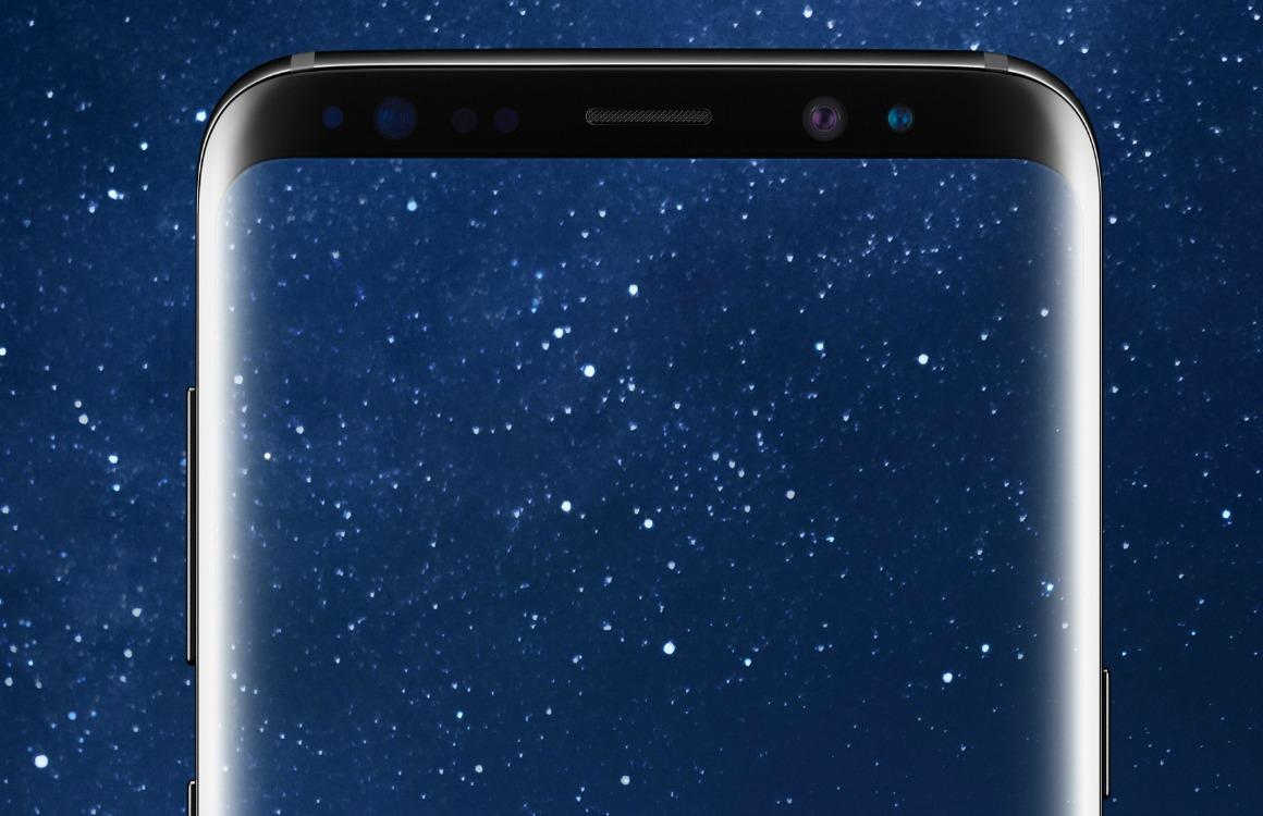 'Samsung brengt randloos scherm naar goedkopere smartphones'