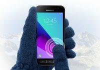Samsung lanceert 'bouwvakkerstelefoon' Galaxy Xcover 4 in Nederland