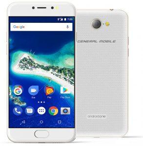 general mobile gm6 officieel