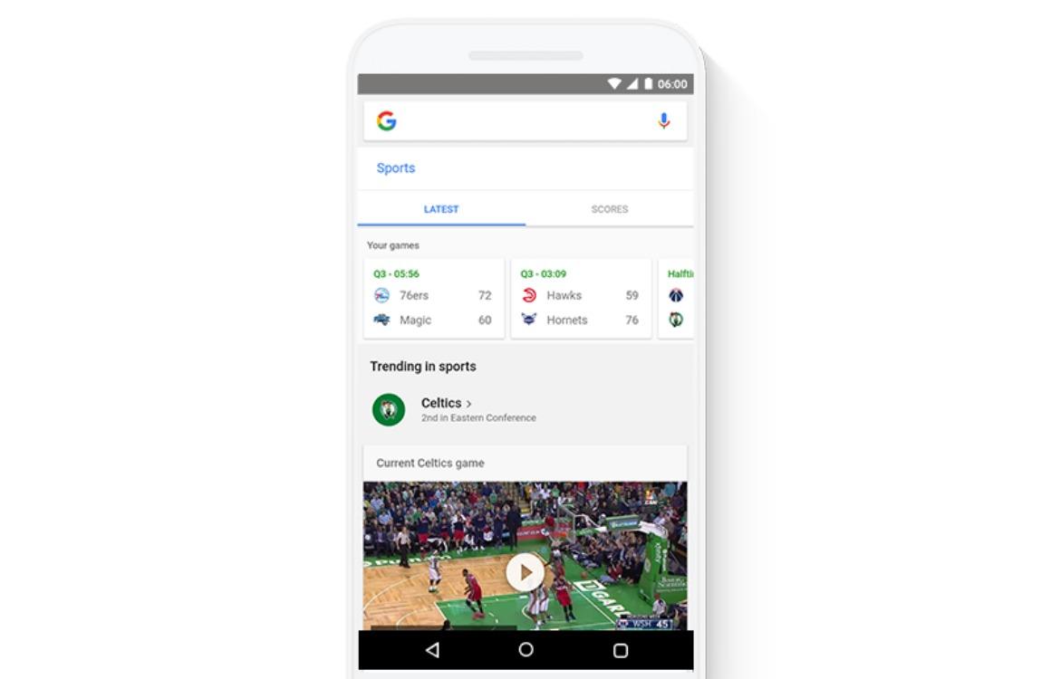 Google Shortcuts maakt populaire functies beter vindbaar